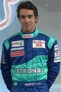 Happy Birthday: Pedro Diniz 1970 - Pedro Paulo Diniz is a racing driver from Brazil. He participated in 99 Formula One Grands Prix, debuting on March 26, 1995. He scored a total of 10 championship keepinitrealsports.tumblr.com keepinitrealsports.wordpress.com