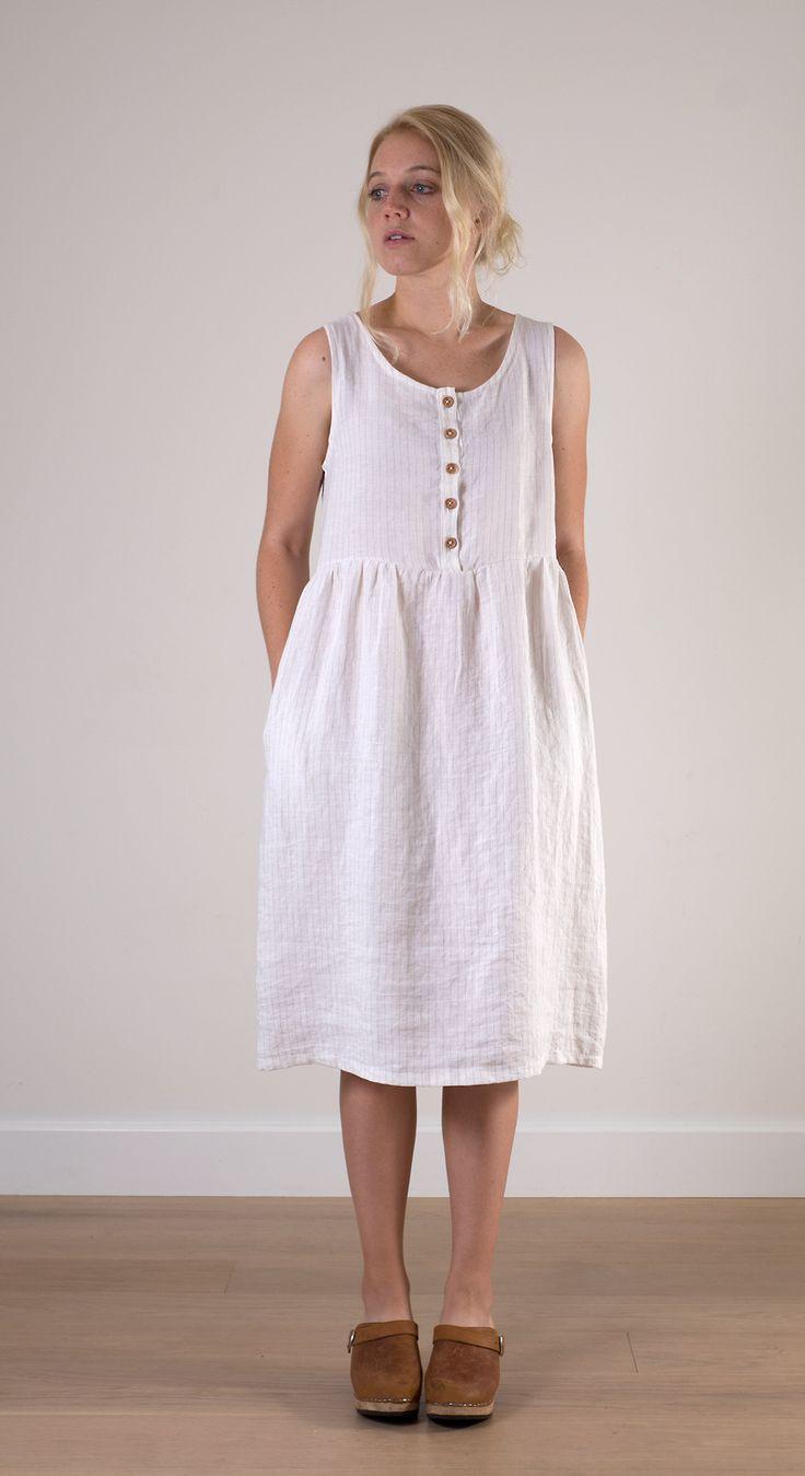 pyne-and-smith-white-pinstripe-linen-sleeveless-midi-length-dress-1.jpg