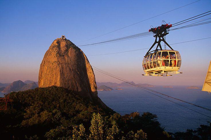 Brasilien – 12 gute Gründe, warum sich die weite Reise lohnt