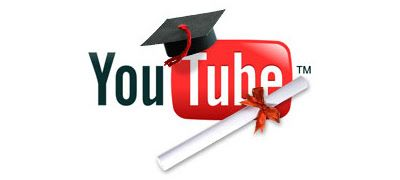 AYUDA PARA MAESTROS: 15 canales de vídeos You Tube para repasar en verano