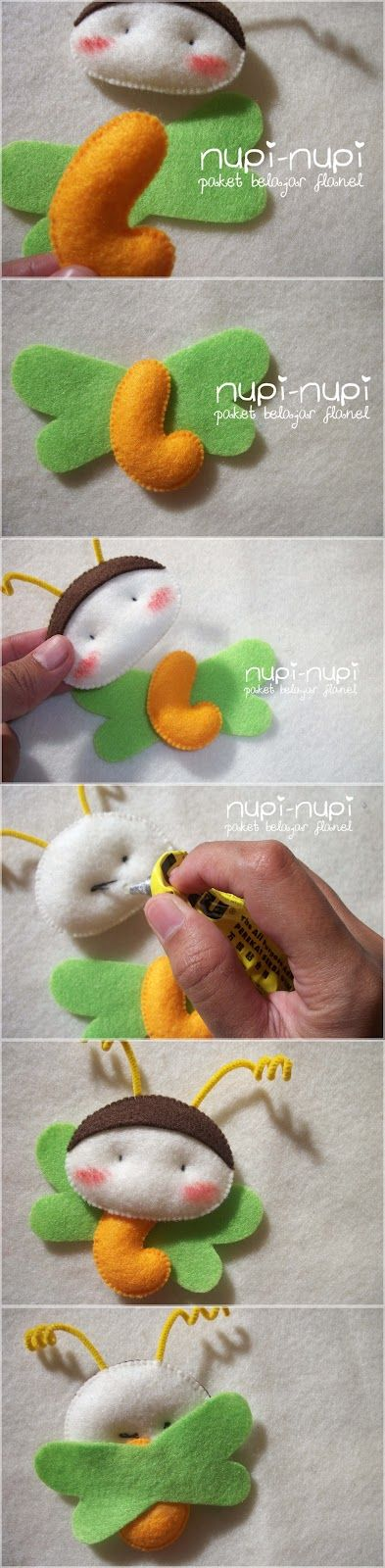 Tutorial by nupi-nupi