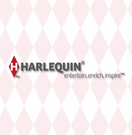 The latest from Harlequin Books ~