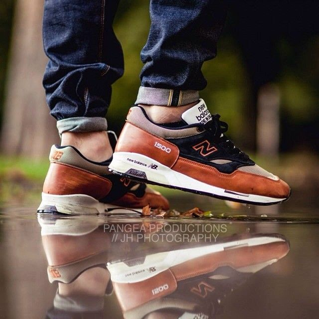"""@pangeaproductions New Balance """"1500"""" If you love my pins feel free to follow them!"""
