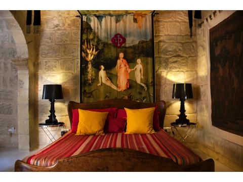 Indulgence Divine Boutique Romantic Self Catering Malta | Holiday Home