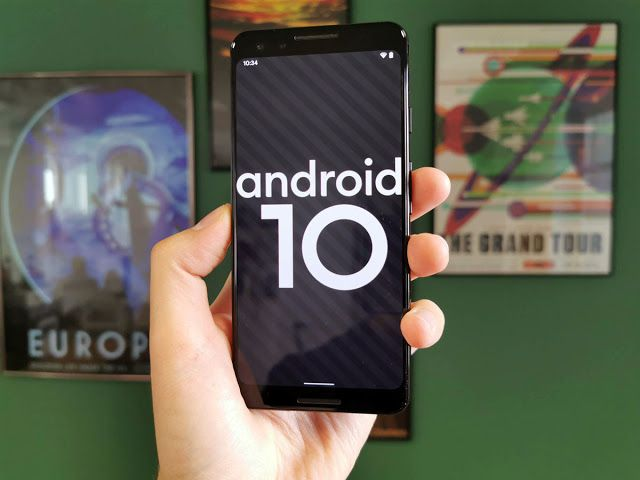 The Most Recent Lead Galaxy S10 And Galaxy Note 10 Cell Phones From Samsung Could Be Exceptionally Near The New Android 10 Program Galaxy Note 10 Samsung Phone