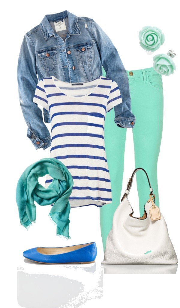 """Cool Comfort"" by kbeeler on Polyvore"