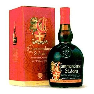 Commandaria Wine Glass
