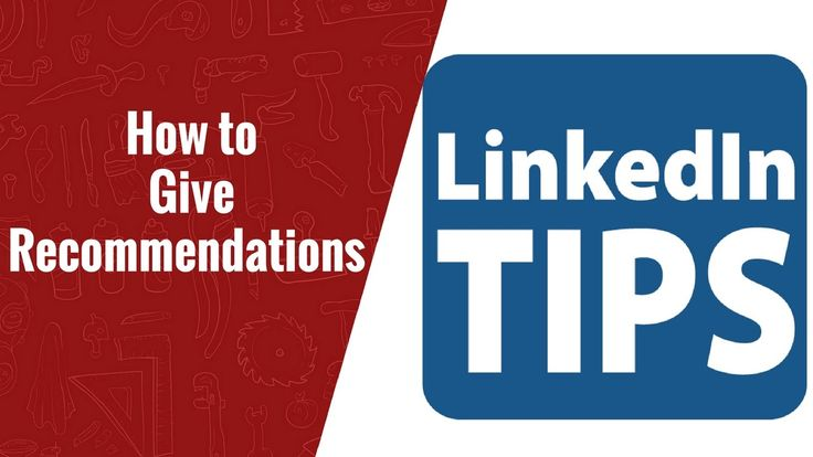 How to Give Recommendation on LinkedIn