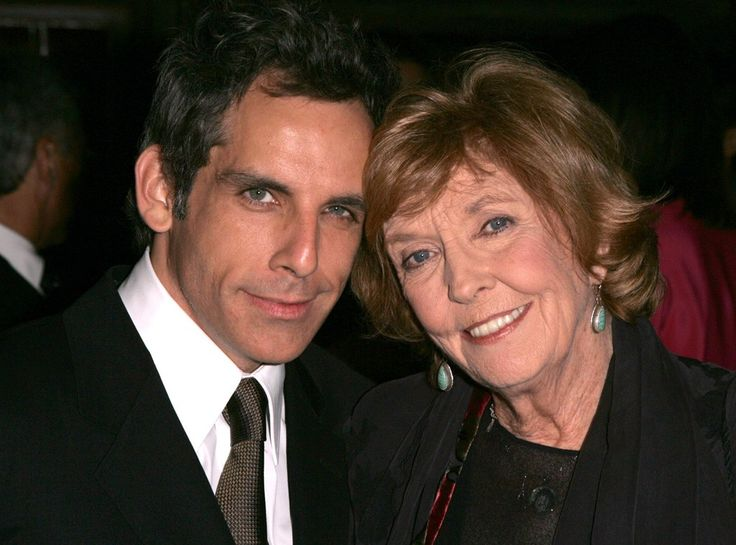 Actress Anne Meara, Mother Of Ben Stiller, Dies At 85 :http://art-sheep.com/actress-anne-meara-mother-of-ben-stiller-dies-at-85/