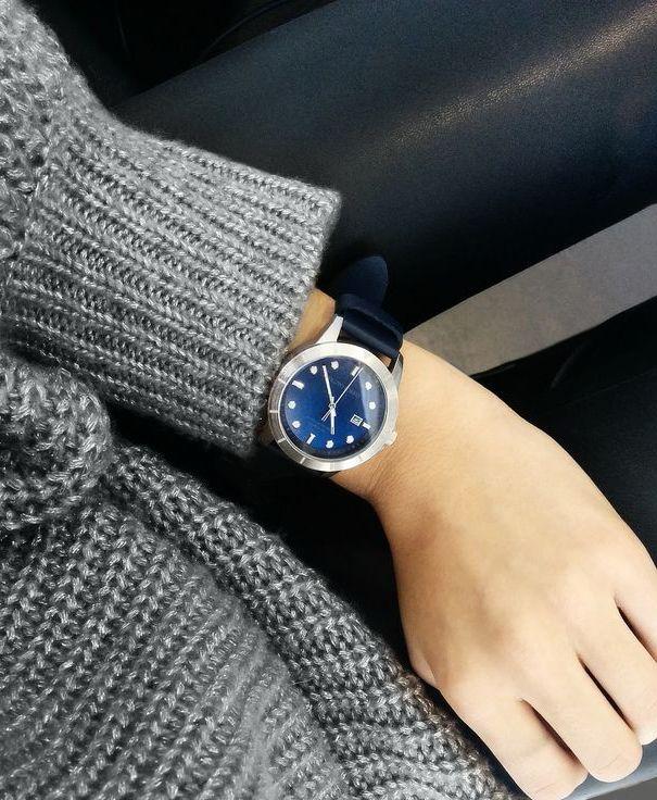 Filippo Loreti │Watch Brand Inspired by Italy  #watchesforwomen #watches