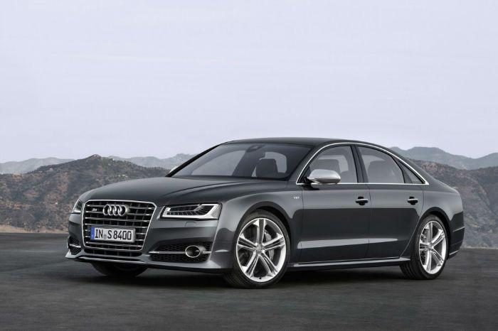 Audi S8 - http://www.topismag.com/audi-s8.html
