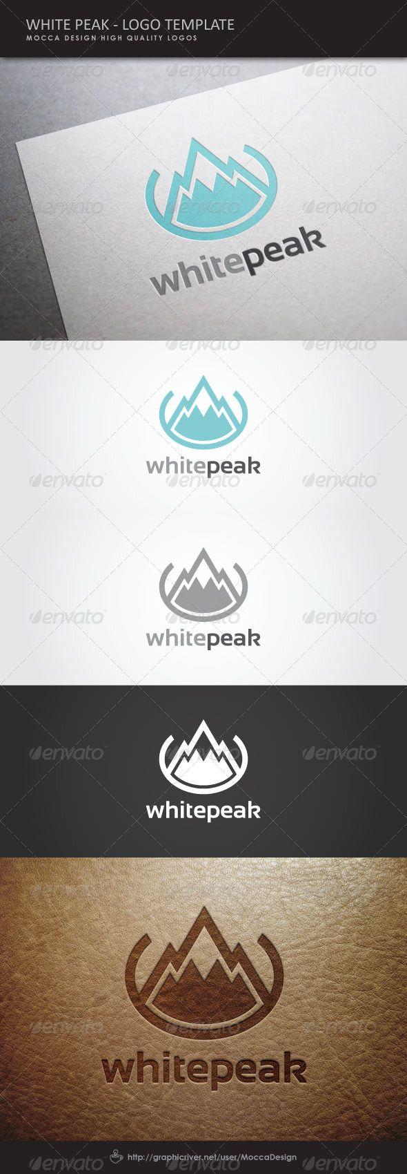 4 Color Versions: CMYK, Black, Grey & White
