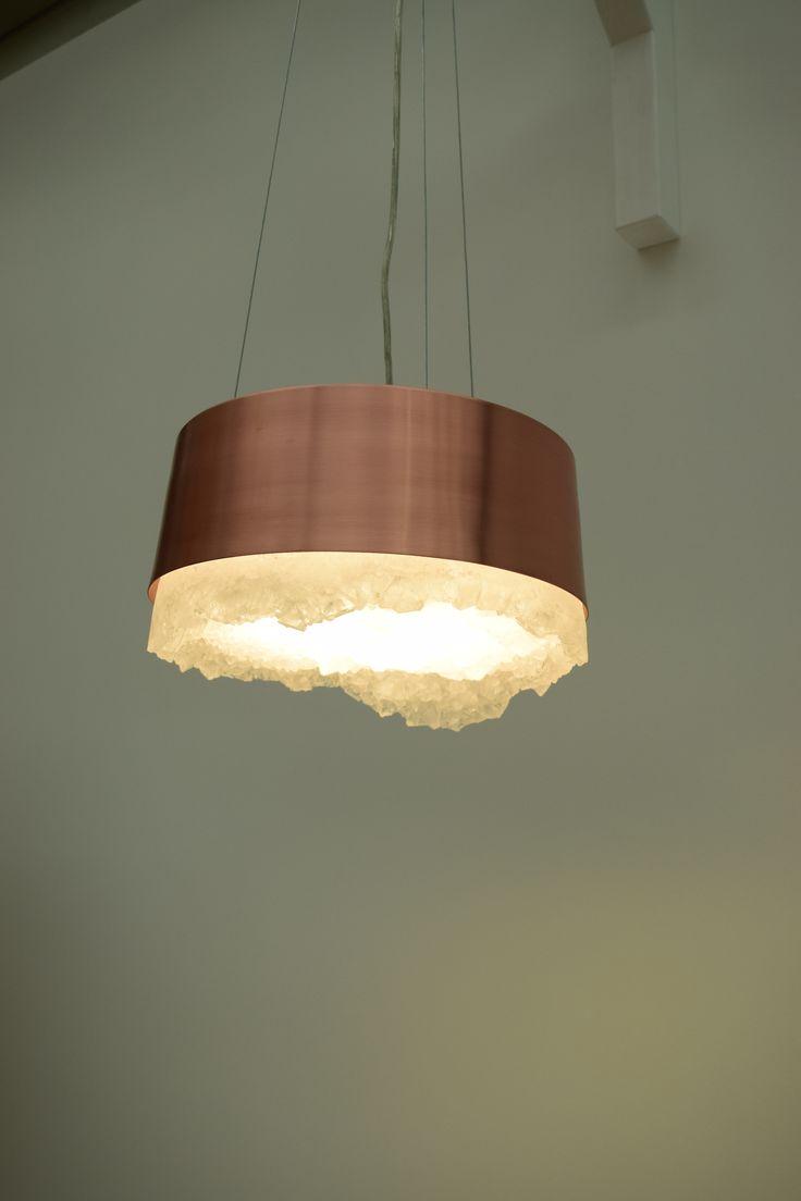 Ertl.Novak - Crystallight CL 1 - Designer: Ertl Novak (New Austrian Design Perspectives) www.crystallight.at