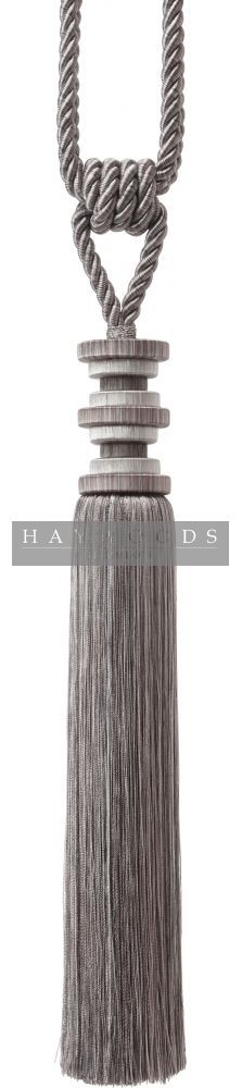 Yarn disc tassel | Haywoods Trimmings