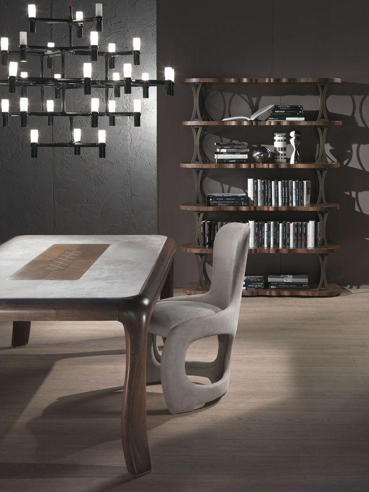 Mesa extensivel da Carpanelli - Decoração e Design