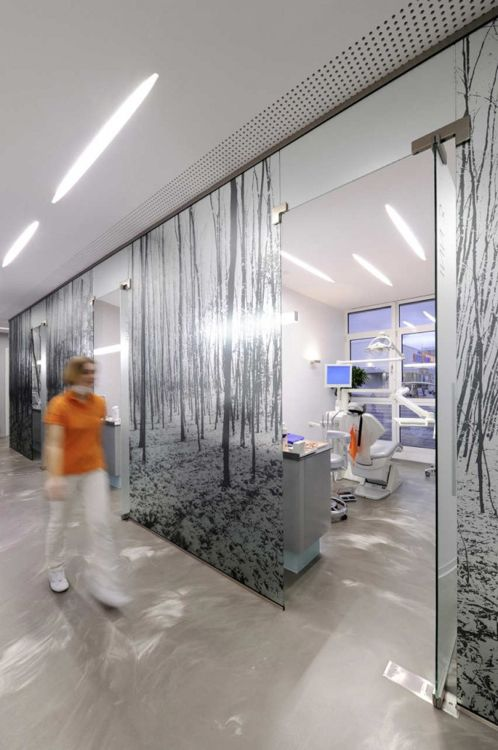 A Dentists Office So Pretty You'll Want More Cavities | Co.Design: business + innovation + design