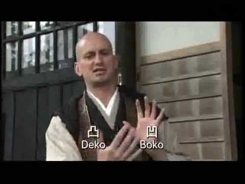 Life in a Japanese Zen monastery - YouTube