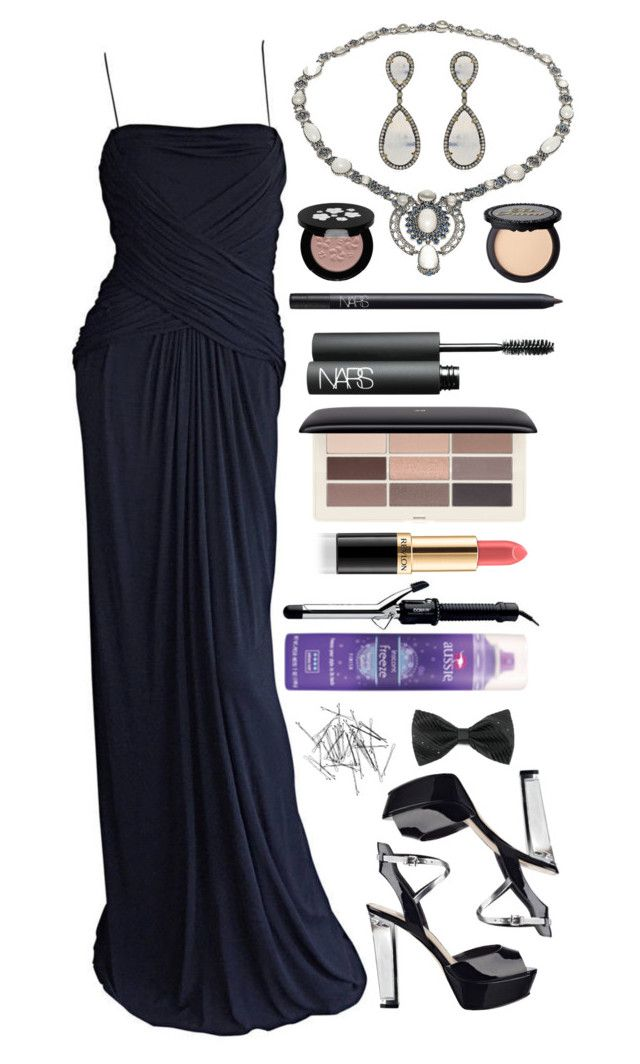 """Homecoming dance"" by f3arl3ssprinc3ss ❤ liked on Polyvore"