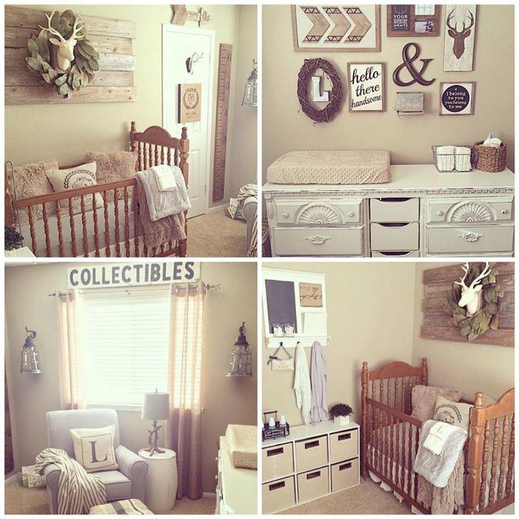 25 best ideas about rustic nursery furniture on pinterest