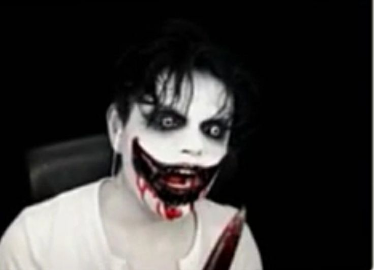 17 best images about jeff the killer on pinterest ash