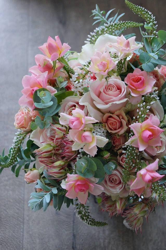 216 Best Images About Beautiful Flower Arrangements On