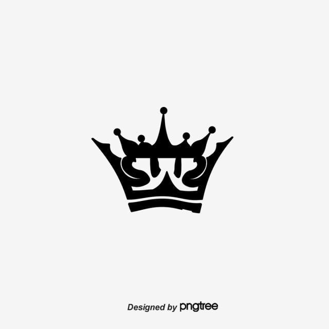 تاج تاج زخرفة موضه Png وملف Psd للتحميل مجانا Crown Silhouette Crown Png Jewelry Banner