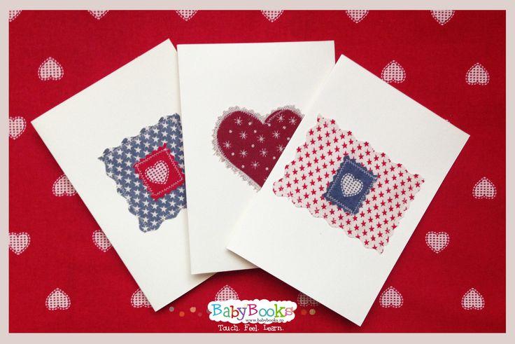 Christmas Sensory Cards