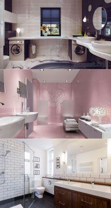 Как правильно сделать ремонт в ванной комнате и на чем можно сэкономить