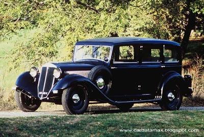 Lancia Artena (1934)