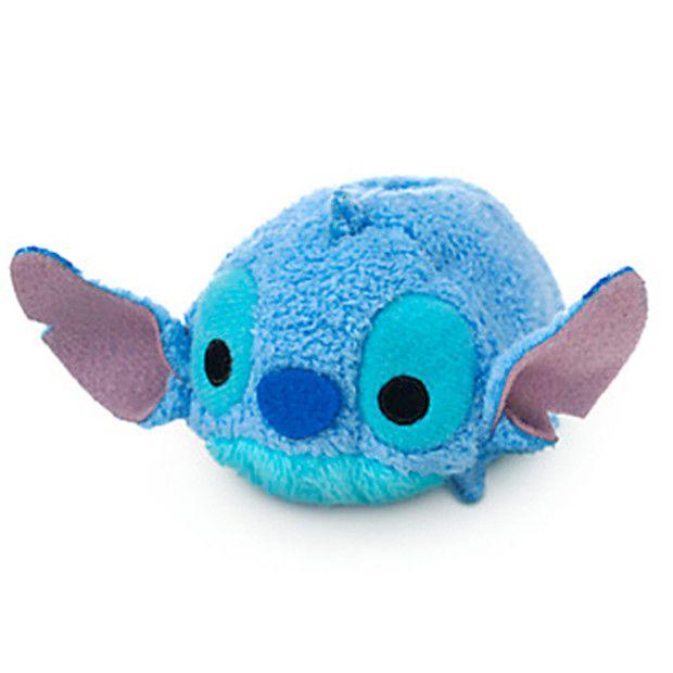 Tsum Tsum Stitch - Mini $6 from Target Australia