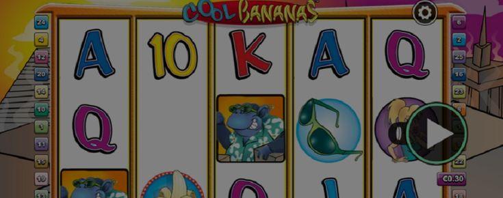Pokud hledáte něco originální a zábavné, právě jste se ocitli na správném místě. Hra disponuje s množstvím bonusových her se skvělým motivem a vyšší šancí na výhru. #CoolBananas #hraciautomaty