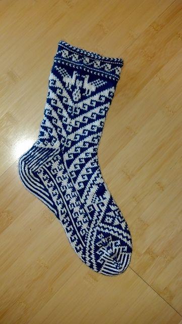 174 best Sock knitting images on Pinterest | Knit socks, Knitting ...