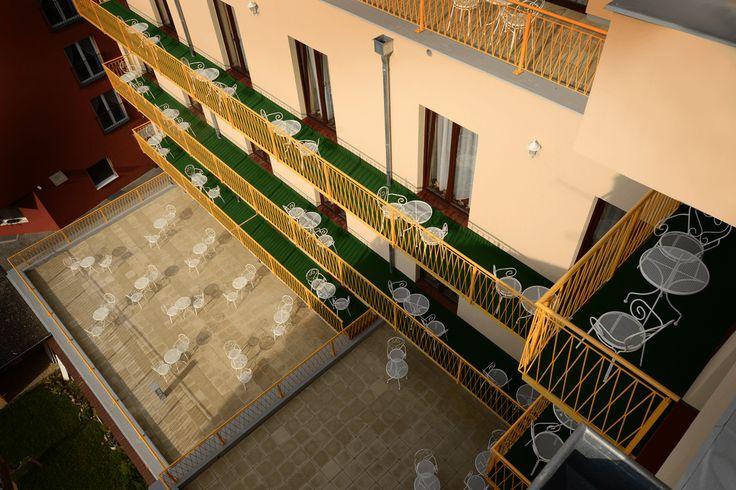 Hotel VITA****superior | Albatros Hotels & Resorts