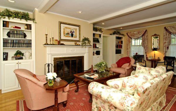 Defeo Living Room