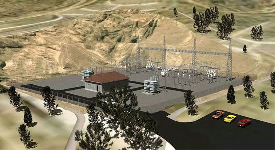 AEP Selects Bentley Substation to Improve Electric Substation: http://www.bimoutsourcing.com/bim-news/aep-selects-bentley-substation-to-improve-electric-substation.html