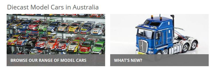 Car Models of Braidwood's wide range of quality model car brands includes, Biante, Classic Carlectables, Hpi, Hot Wheels, Autoart and many more.