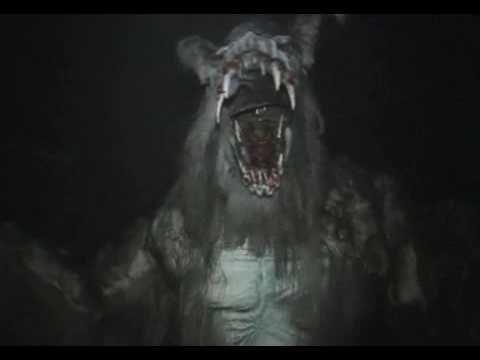▶ Tour America's Top Haunted House, Netherworld In Atlanta - YouTube