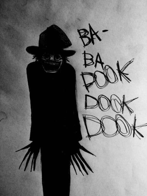 Image result for babadook parade