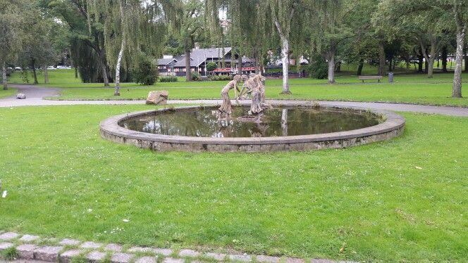 Fontein, Rotterdam