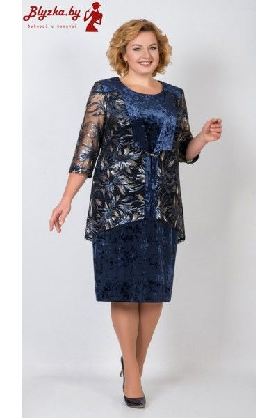 Платье женское TS-100-17-3
