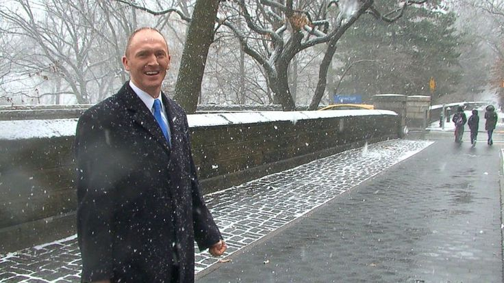 Trump campaign advisor Carter Page targeted by Russian spies - ABC News