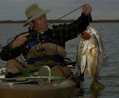 Fishing Texas' Saltwater Bays in the Winter