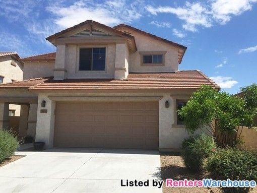 569 W Camino Curvitas Sahuarita AZ 85629 | Renters Warehouse
