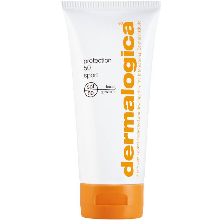 protection 50 sport spf50, this sheer solar protection treatment defends against prolonged skin damage from UV light and environmental assault. Oleosome microspheres help enhance SPF performance and counteract moisture loss triggered by extended daylight exposure.