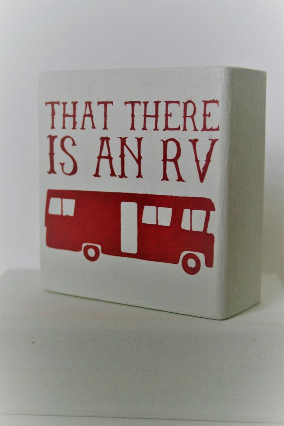 That there is an RV Christmas Vacation quote block
