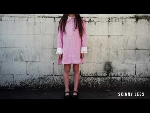 Elohim  - Skinny Legs - YouTube