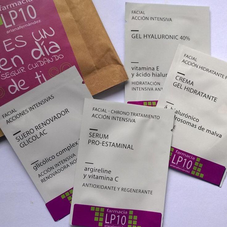 Promoción de ventas (muestras gratis).
