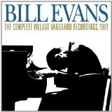 Complete Village Vanguard Recordings 1961 (Audio CD)By Bill Evans