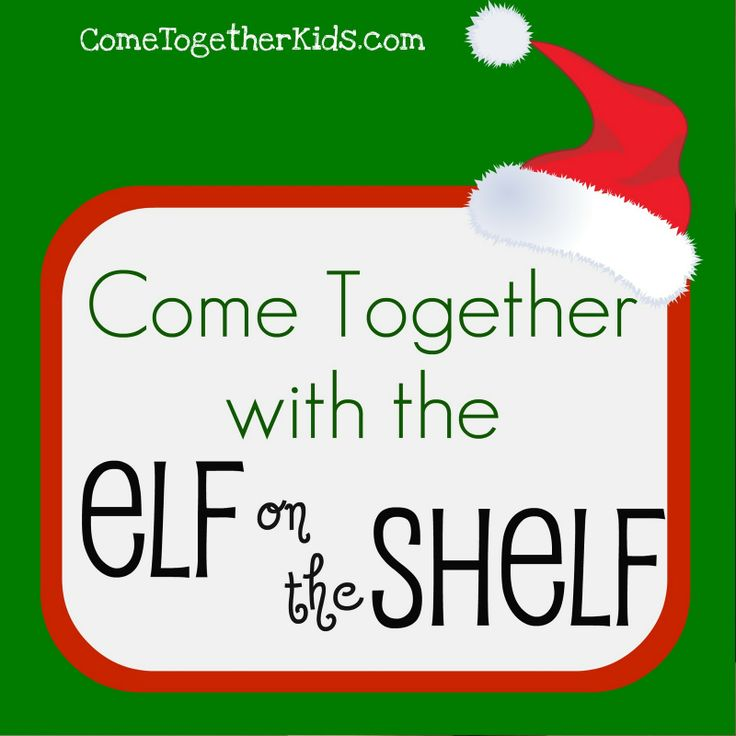 So many great ideas for our Elf on the Shelf!