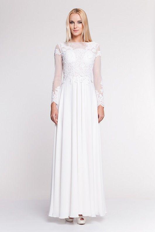 Selena - suknia ślubna